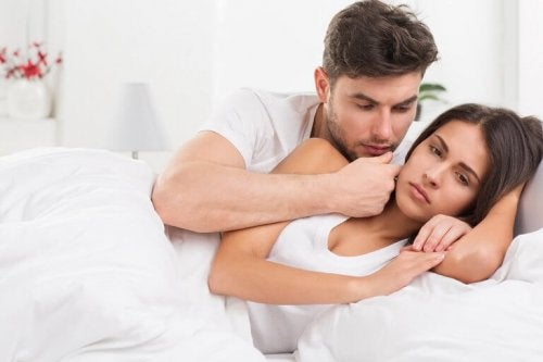 6 Reasons Why You Don't Enjoy Sex Fully