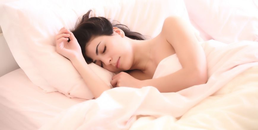 How Can You Burn Fat While Sleeping? 7 Effective Tips to Burn Fat.