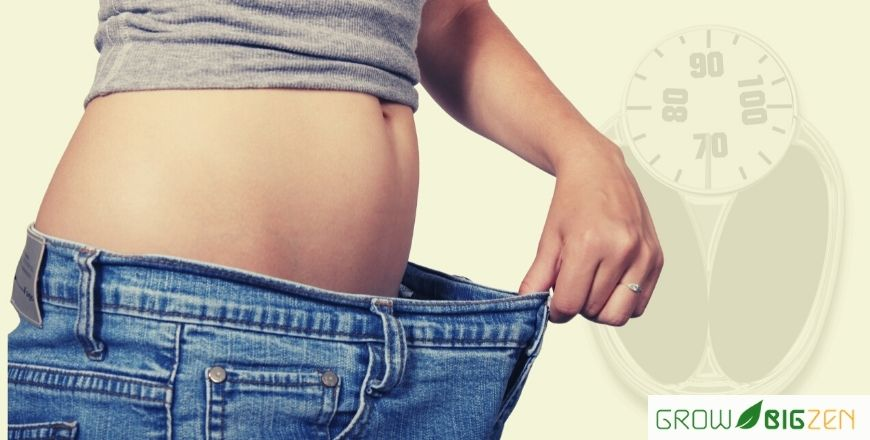 Nutritional Supplements to Help Weight Loss